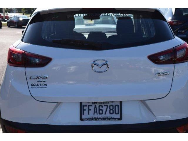 2019 Mazda CX-3 GS (Stk: D19058) in Châteauguay - Image 14 of 21