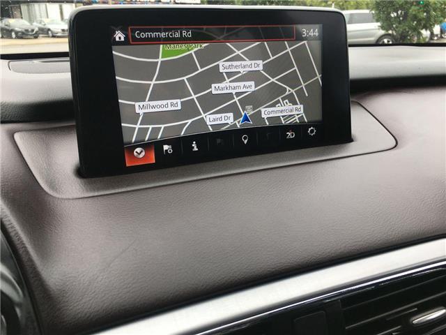 2017 Mazda CX-9 GT (Stk: 29058) in East York - Image 23 of 30