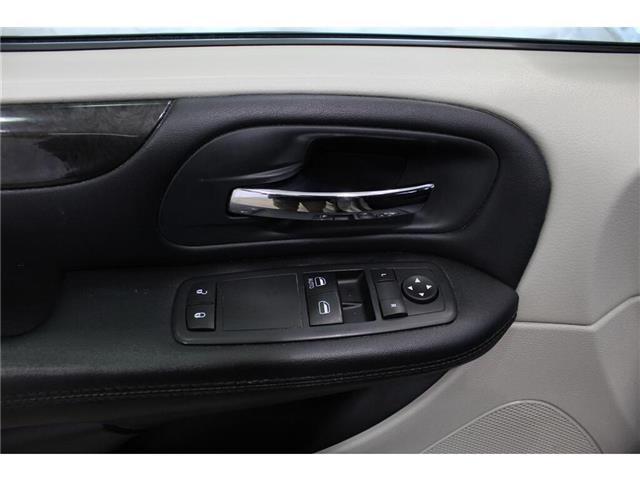 2016 Dodge Grand Caravan SE/SXT (Stk: 143029) in Milton - Image 13 of 37