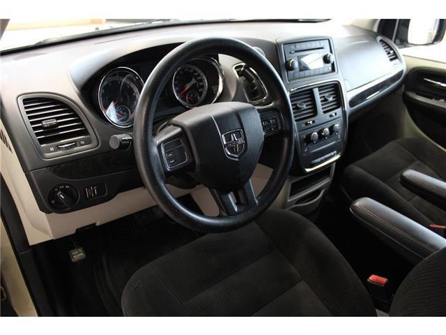 2016 Dodge Grand Caravan SE/SXT (Stk: 143029) in Milton - Image 18 of 37