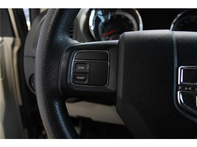 2016 Dodge Grand Caravan SE/SXT (Stk: 143029) in Milton - Image 20 of 37