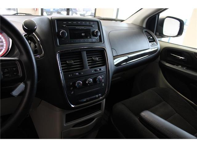 2016 Dodge Grand Caravan SE/SXT (Stk: 143029) in Milton - Image 22 of 37