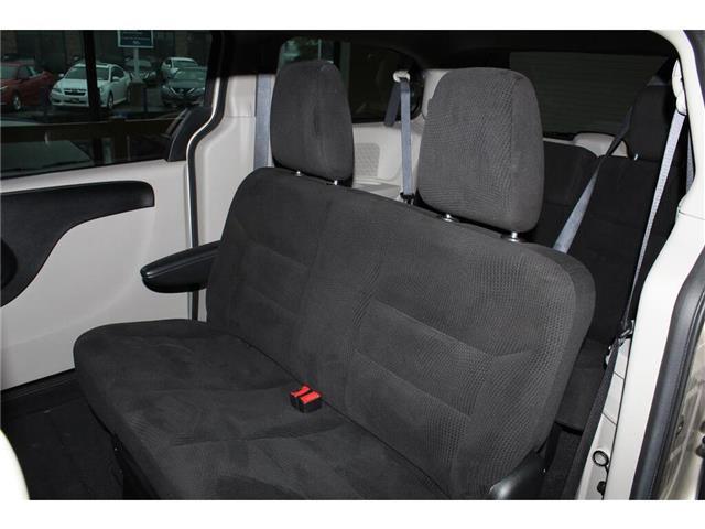 2016 Dodge Grand Caravan SE/SXT (Stk: 143029) in Milton - Image 26 of 37
