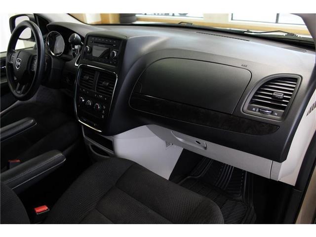2016 Dodge Grand Caravan SE/SXT (Stk: 143029) in Milton - Image 35 of 37