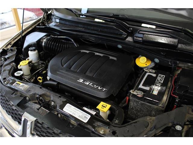 2016 Dodge Grand Caravan SE/SXT (Stk: 143029) in Milton - Image 36 of 37