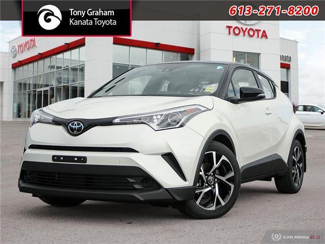 2019 Toyota C-HR XLE Premium Package (Stk: 89796) in Ottawa - Image 1 of 27