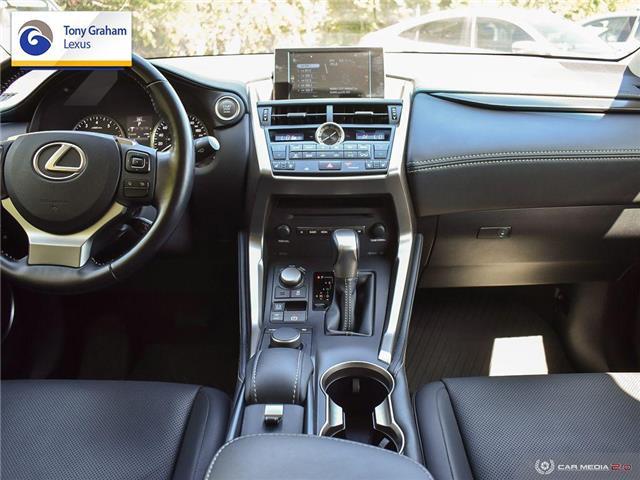 2017 Lexus NX 200t Base (Stk: Y3500) in Ottawa - Image 26 of 29
