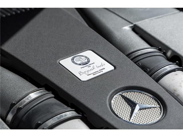 2017 Mercedes-Benz AMG G 63 Base (Stk: 19HMS711) in Mississauga - Image 3 of 25