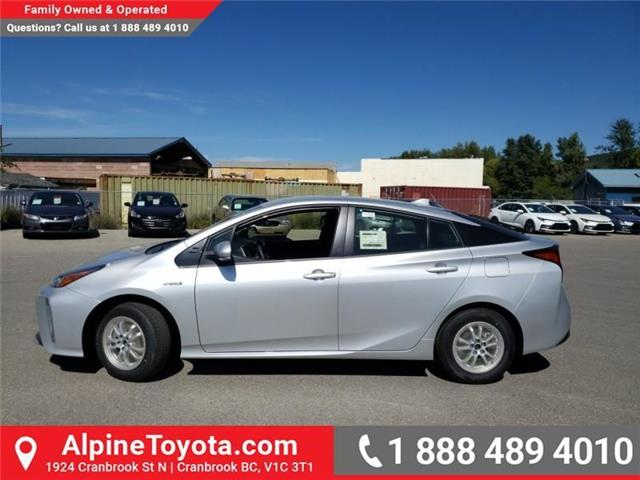 2019 Toyota Prius Base (Stk: 3008691) in Cranbrook - Image 2 of 22