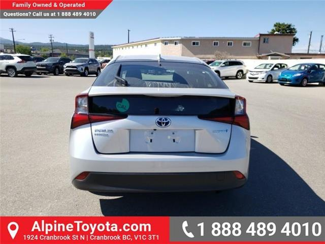 2019 Toyota Prius Base (Stk: 3008691) in Cranbrook - Image 4 of 22