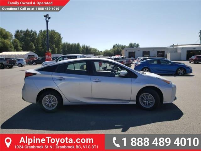 2019 Toyota Prius Base (Stk: 3008691) in Cranbrook - Image 6 of 22
