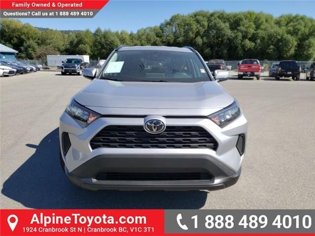 2019 Toyota RAV4 LE (Stk: C038265) in Cranbrook - Image 8 of 23