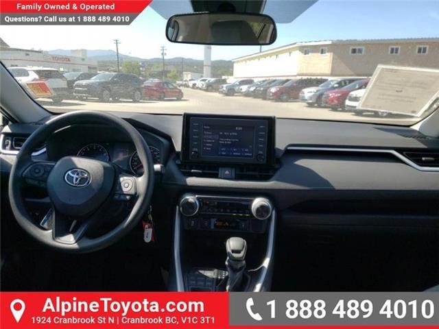 2019 Toyota RAV4 LE (Stk: C038265) in Cranbrook - Image 10 of 23