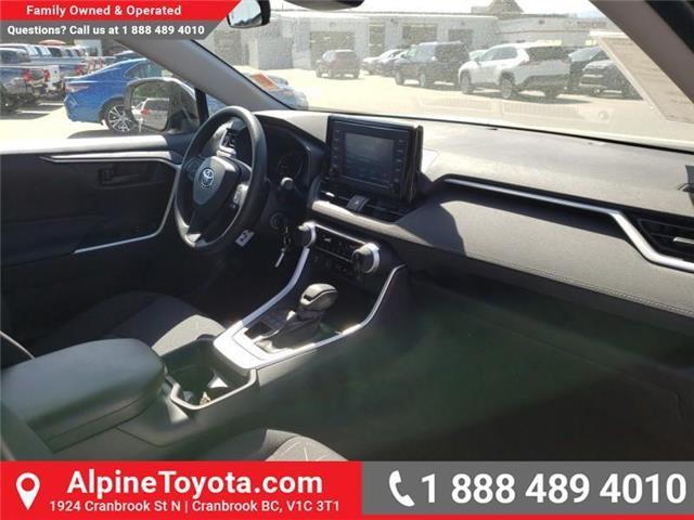 2019 Toyota RAV4 LE (Stk: C038265) in Cranbrook - Image 11 of 23