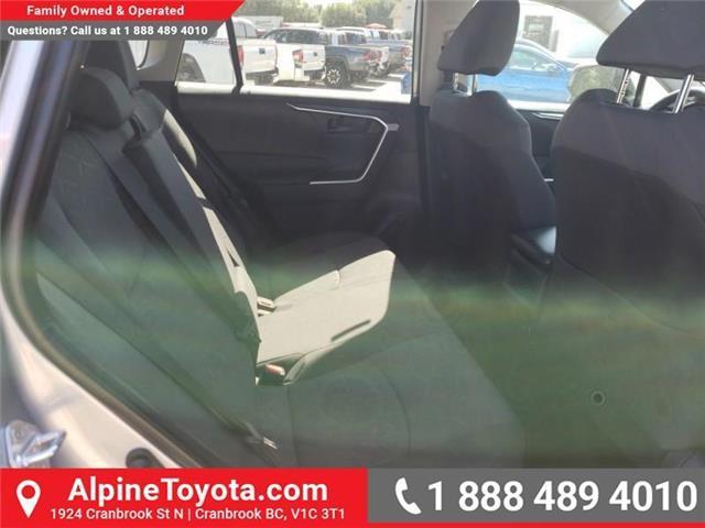 2019 Toyota RAV4 LE (Stk: C038265) in Cranbrook - Image 12 of 23