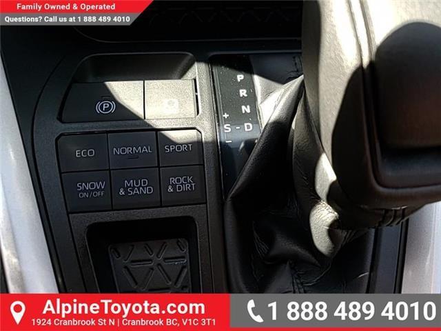 2019 Toyota RAV4 LE (Stk: C038265) in Cranbrook - Image 17 of 23