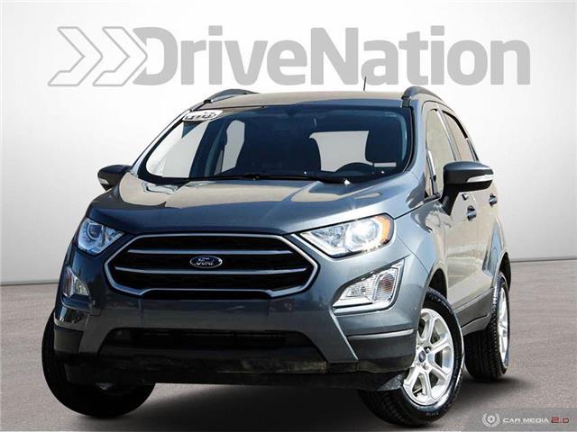 2018 Ford EcoSport SE (Stk: D1398) in Regina - Image 1 of 28
