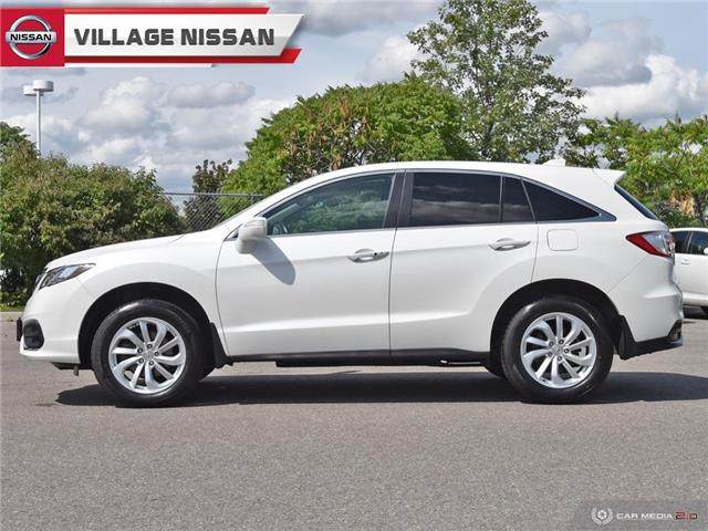 2017 Acura RDX Tech (Stk: 90653a) in Unionville - Image 3 of 27