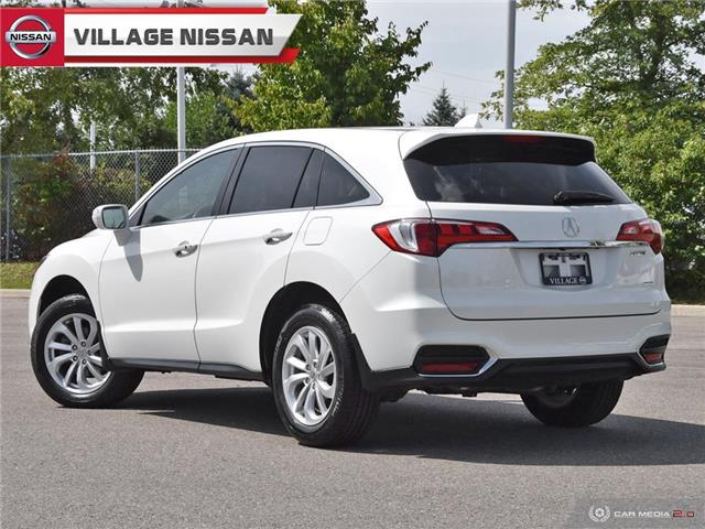 2017 Acura RDX Tech (Stk: 90653a) in Unionville - Image 4 of 27