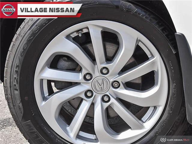 2017 Acura RDX Tech (Stk: 90653a) in Unionville - Image 6 of 27