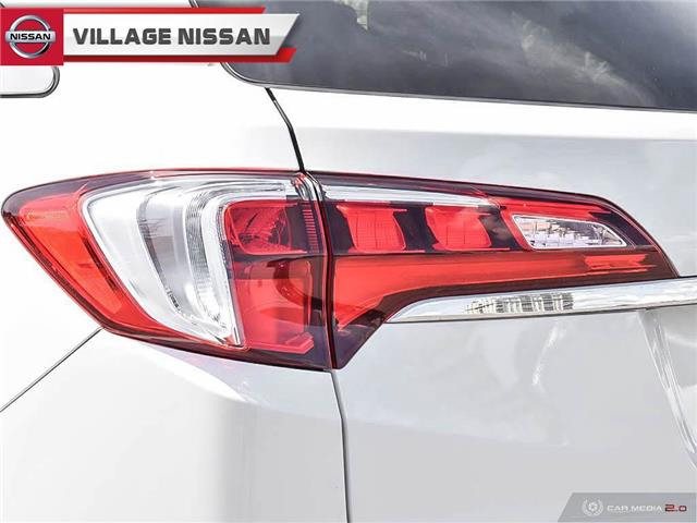 2017 Acura RDX Tech (Stk: 90653a) in Unionville - Image 12 of 27