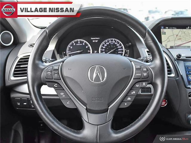 2017 Acura RDX Tech (Stk: 90653a) in Unionville - Image 14 of 27