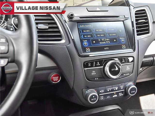 2017 Acura RDX Tech (Stk: 90653a) in Unionville - Image 20 of 27