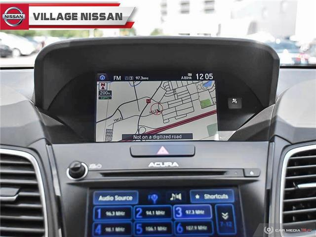 2017 Acura RDX Tech (Stk: 90653a) in Unionville - Image 21 of 27
