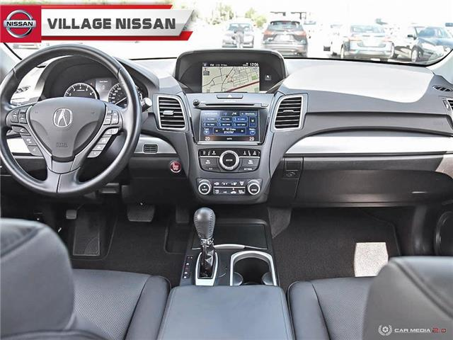 2017 Acura RDX Tech (Stk: 90653a) in Unionville - Image 25 of 27