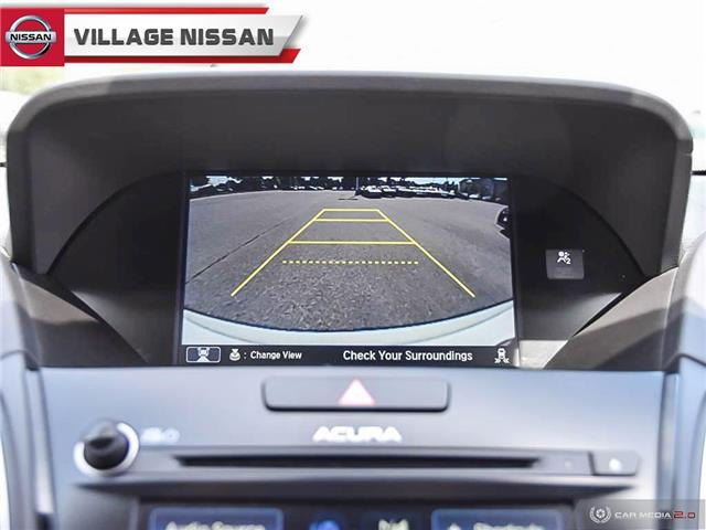 2017 Acura RDX Tech (Stk: 90653a) in Unionville - Image 27 of 27