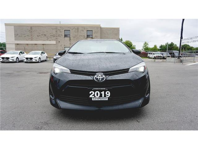 2019 Toyota Corolla  (Stk: DR150) in Hamilton - Image 3 of 39