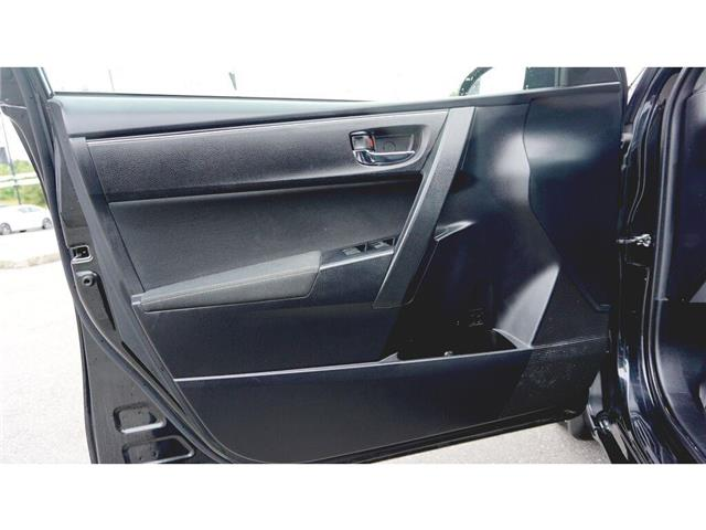 2019 Toyota Corolla  (Stk: DR150) in Hamilton - Image 14 of 39