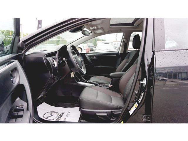 2019 Toyota Corolla  (Stk: DR150) in Hamilton - Image 15 of 39