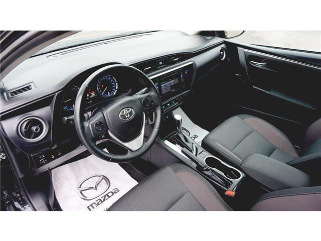 2019 Toyota Corolla  (Stk: DR150) in Hamilton - Image 20 of 39