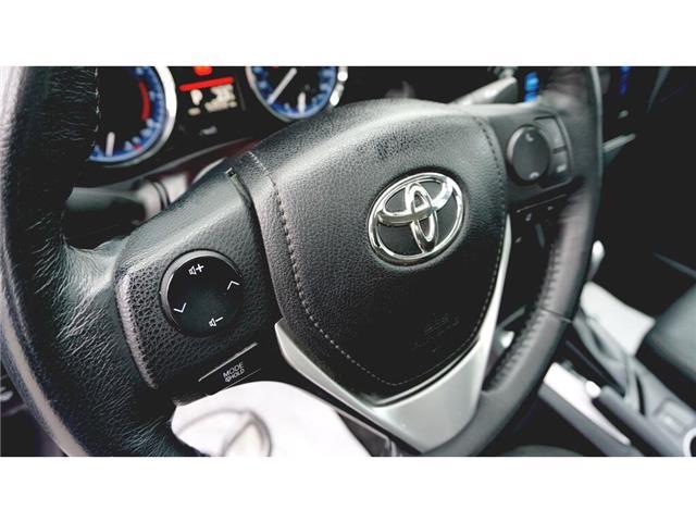 2019 Toyota Corolla  (Stk: DR150) in Hamilton - Image 21 of 39