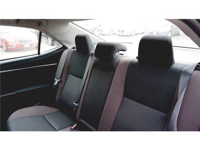 2019 Toyota Corolla  (Stk: DR150) in Hamilton - Image 26 of 39