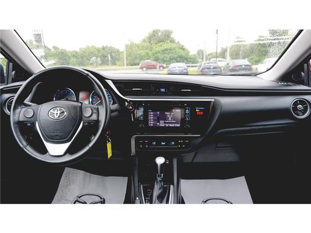 2019 Toyota Corolla  (Stk: DR150) in Hamilton - Image 29 of 39