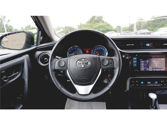 2019 Toyota Corolla  (Stk: DR150) in Hamilton - Image 30 of 39