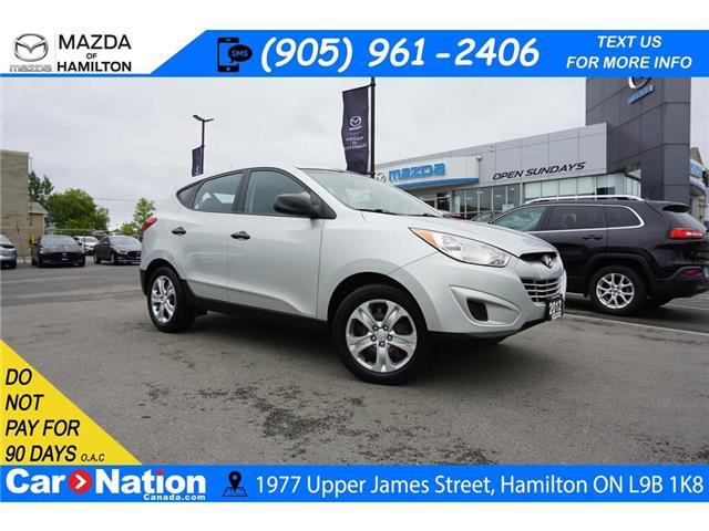2012 Hyundai Tucson  (Stk: HN1886A) in Hamilton - Image 1 of 11