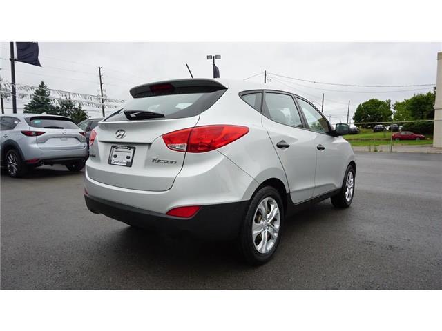 2012 Hyundai Tucson  (Stk: HN1886A) in Hamilton - Image 3 of 11