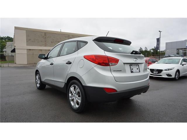 2012 Hyundai Tucson  (Stk: HN1886A) in Hamilton - Image 5 of 11