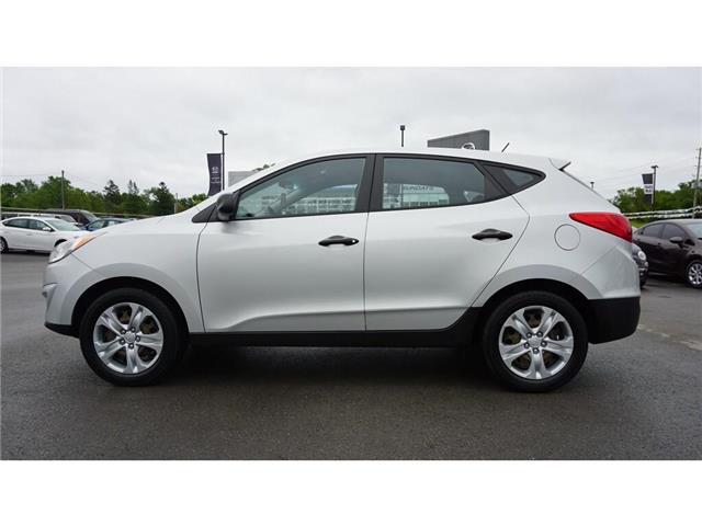 2012 Hyundai Tucson  (Stk: HN1886A) in Hamilton - Image 6 of 11