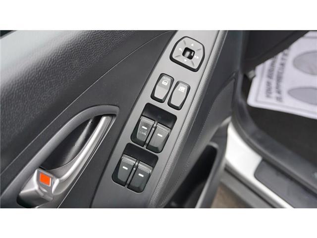 2012 Hyundai Tucson  (Stk: HN1886A) in Hamilton - Image 8 of 11