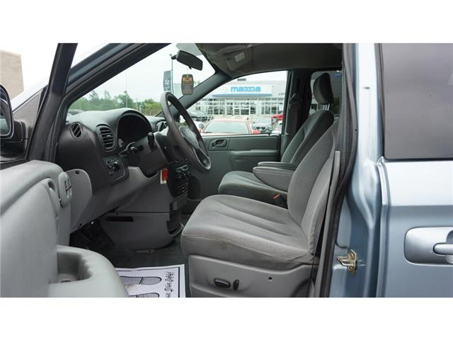 2005 Dodge Grand Caravan  (Stk: HN1923A) in Hamilton - Image 14 of 31