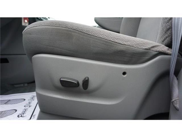 2005 Dodge Grand Caravan  (Stk: HN1923A) in Hamilton - Image 16 of 31