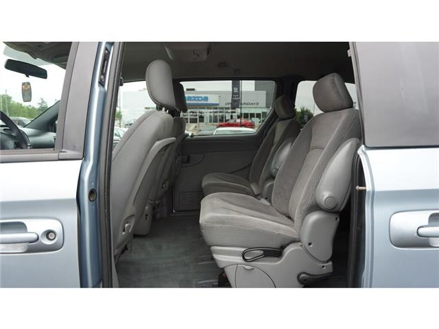 2005 Dodge Grand Caravan  (Stk: HN1923A) in Hamilton - Image 19 of 31