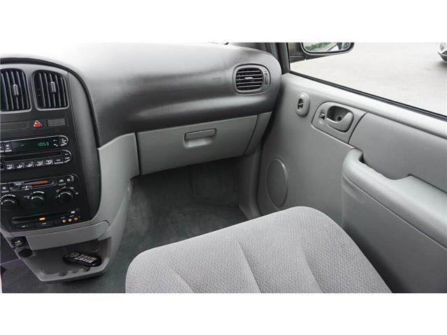 2005 Dodge Grand Caravan  (Stk: HN1923A) in Hamilton - Image 25 of 31