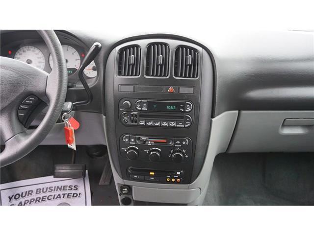 2005 Dodge Grand Caravan  (Stk: HN1923A) in Hamilton - Image 26 of 31