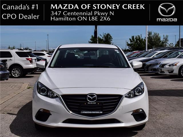 2016 Mazda Mazda3 GX (Stk: SU1356) in Hamilton - Image 2 of 22