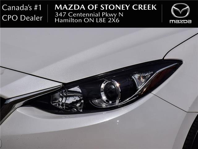 2016 Mazda Mazda3 GX (Stk: SU1356) in Hamilton - Image 3 of 22
